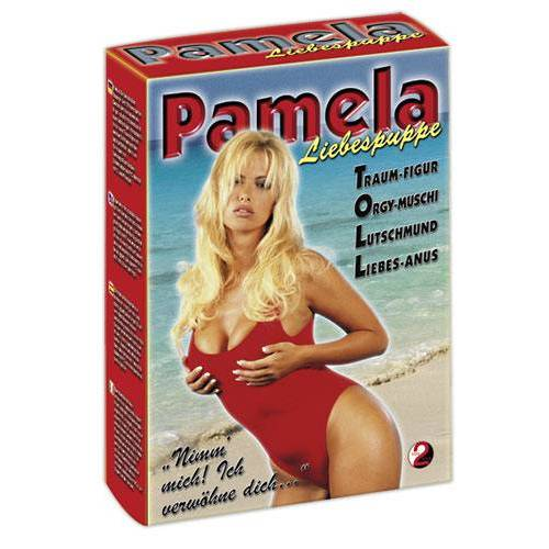 You2Toys Puppe Pamela