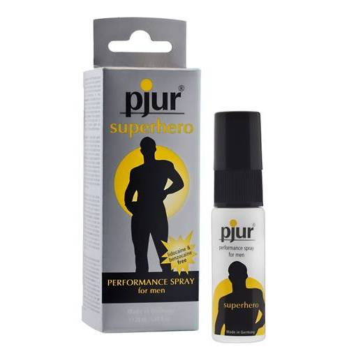 pjur superhero 20 ml