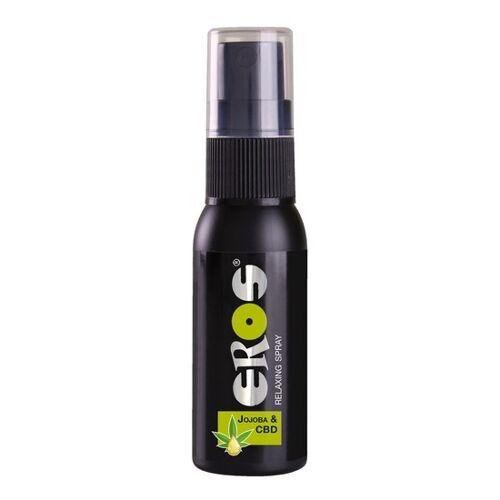 Eros Relaxing Spray mit CBD (30ml)
