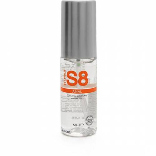 Stimul8 Anal Gleitgel S8
