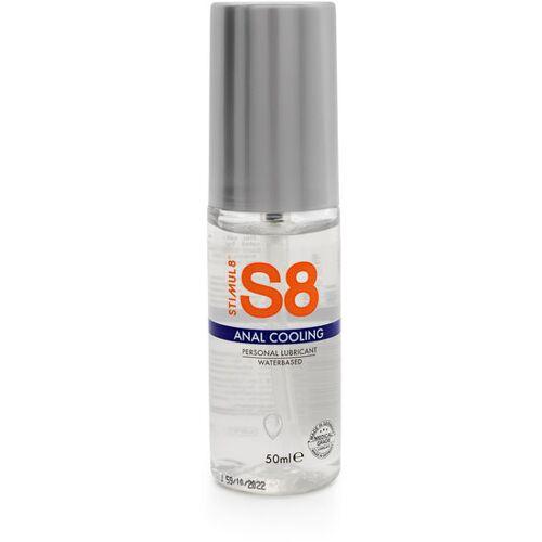 Stimul8 Kühlendes Anal Gleitgel