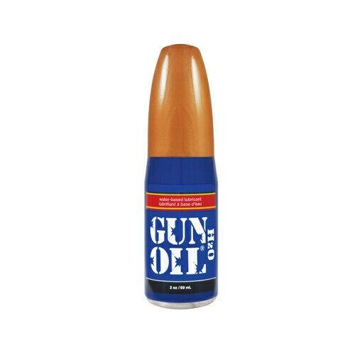 Gun Oil - H2O Water Based Lubricant (59 ml)
