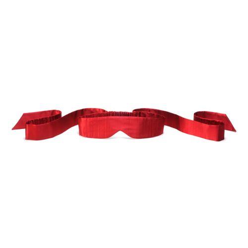 Lelo - Intima Silk Blindfold Red