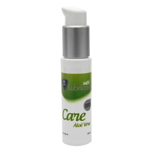 Safe - Lubricant Caring