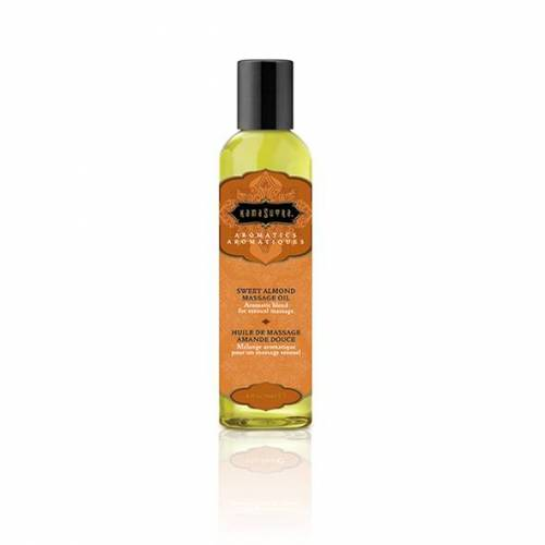 Kamasutra Kama Sutra - Aromatic Massage Oil Sweet Almond (59 ml)