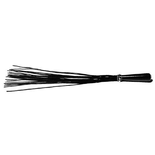 RHD Peitsche mit kurzem Holzgriff