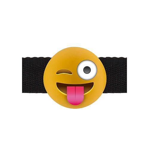 S-Line Wink Emoji