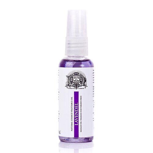 Touche Massage Oil Lavendel 50 ml