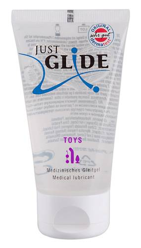 Just Glide Toylube