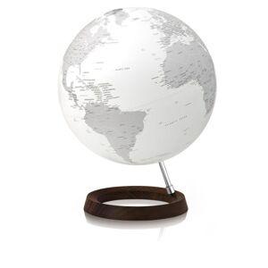 Atmosphere 30cm Design-Leuchtglobus Full Circle Globus Reflection Globe Erth