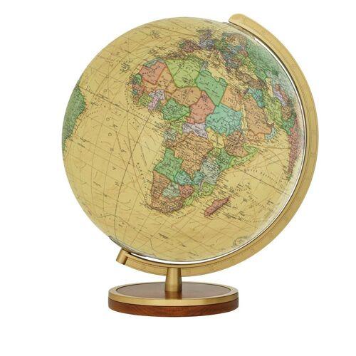 Columbus Tischglobus 223453 Columbus Royal 34 cm Leuchtglobus Antik Globus Globe Erth ...