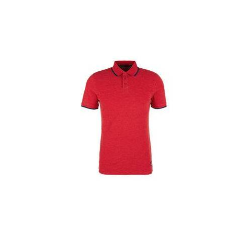 Q/S designed by Poloshirt Rot S