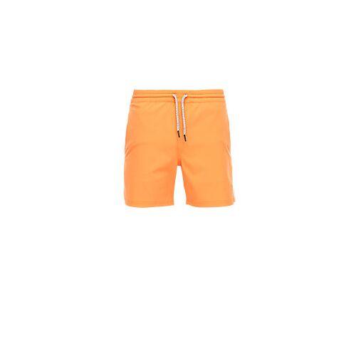 s.Oliver Badehose Orange M