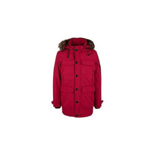 s.Oliver Winterjacke Rot XL