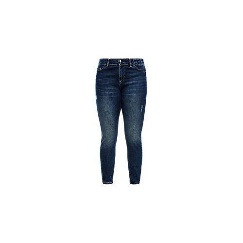 TRIANGLE Jeans Blau 54.34