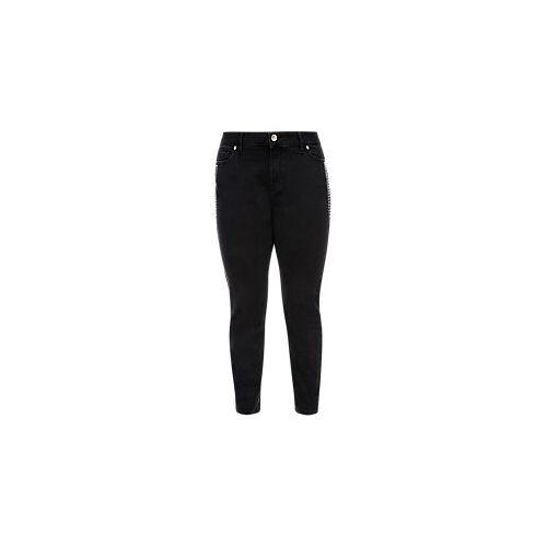 TRIANGLE Jeans Grau 44.32