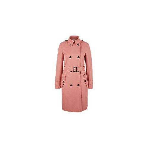 s.Oliver Trenchcoat Rot 42