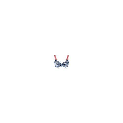 s.Oliver Mikrofaser-Bikini Top Bügel
