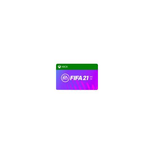 Xbox Giftcard Live FIFA 21 750 Points Xbox One