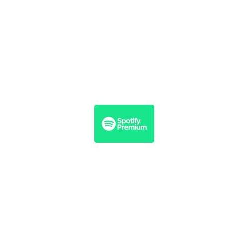 Spotify Gift Card 30 Euro