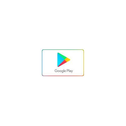 Google Play Gutscheincode 150€