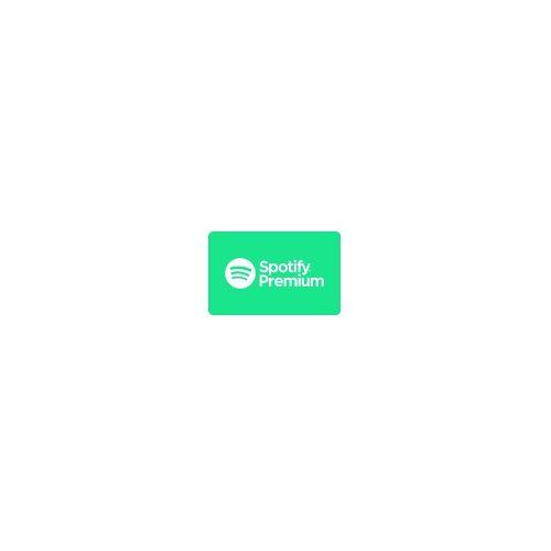 Spotify Premium Gift Card 60 EUR