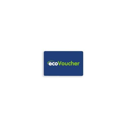 ecoVoucher ecoVoucer 25 €