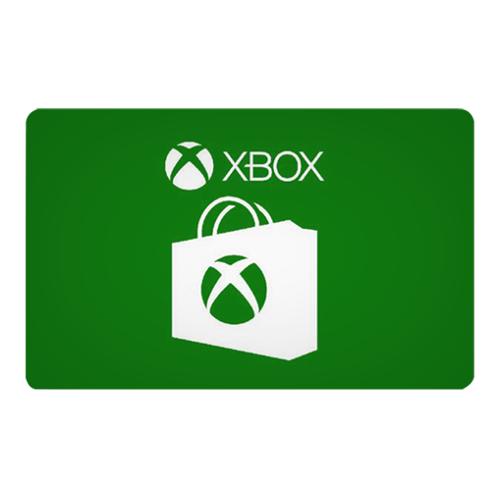 Xbox Gift Card Xbox Game Pass 1 Monat