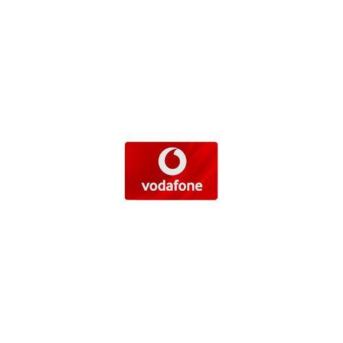 Vodafone Prepaid 25 €