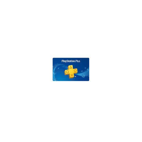 Playstation (DE) PlayStation Plus 12 Monate