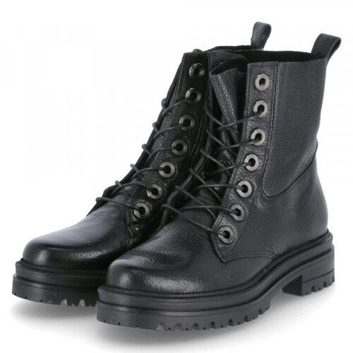 Sommerkind   Damen Boots Schwarz 40
