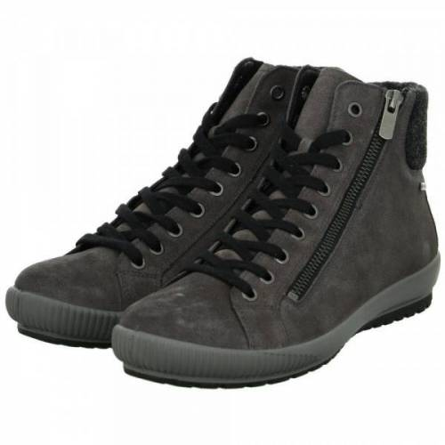 Legero   Damen Boots Grau 6½