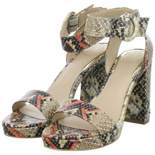 Guess   Damen Sandaletten Beige 41
