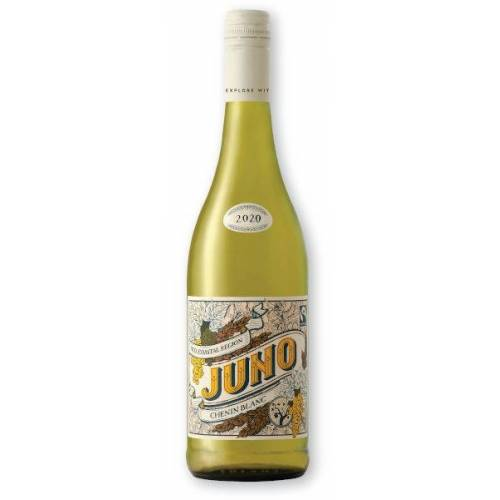 Juno Fairtrade Wines Juno Fairtrade Chenin Blanc 2020