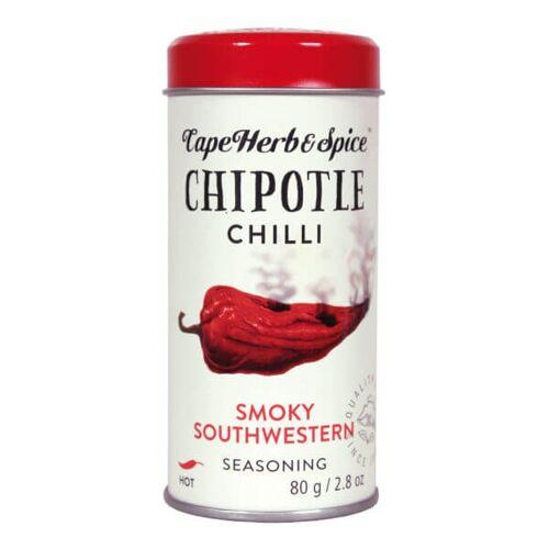 Cape Herb & Spice CHIPOTLE CHILLI 80g