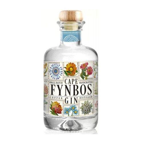 The Grape Grinder Cape Fynbos Gin MINI 0,04L