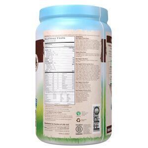 Garden of Life Raw Organic All-In-One Shake - Schokolade -1017g