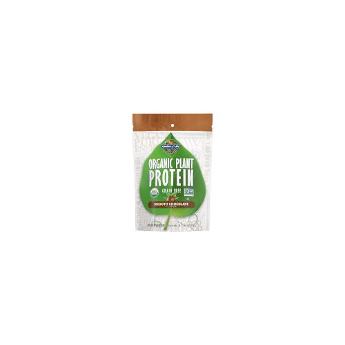 Garden of Life Bio-Pflanzenprotein Schokolade 276g