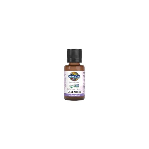 Garden of Life Bio-Aromaöl - Lavendel - 15 ml