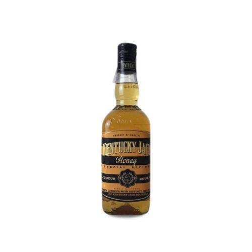 Kentucky Springs Distilling Co. Kentucky Jack Honey 70 cl.