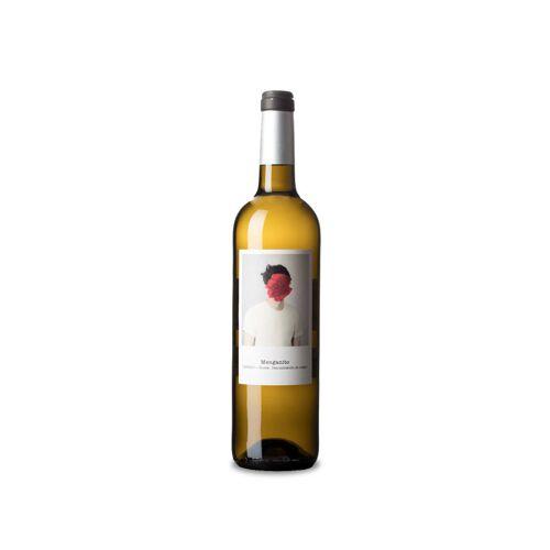 Uvas de Cuvée Menganito 2019