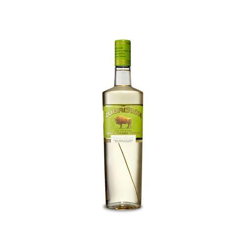 Smirnoff Zubrówka Vodka 1 Liter