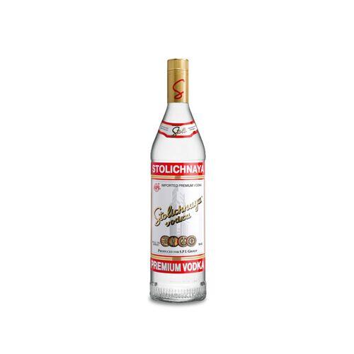 Stolichnaya Vodka 70 cl.