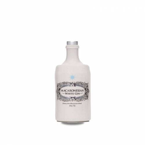 Macaronesian Gin Macaronesian White Gin 70 cl.