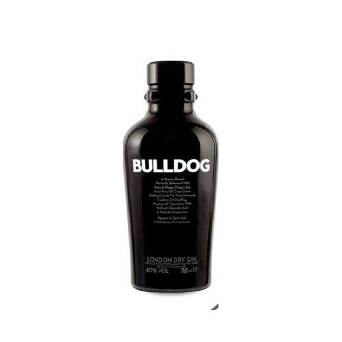 Bulldog Gin 70 cl.