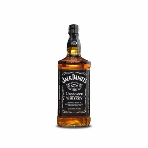 Jack Daniel Distillery Jack Daniel's 70 cl.