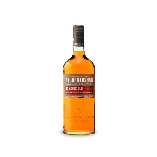 Auchentoshan Distillery Auchentoshan 12 years 70 cl.