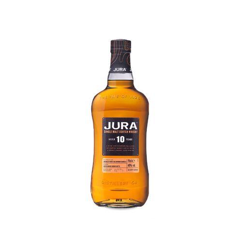 Jura Isle of Jura 10 Jahre 70 cl.
