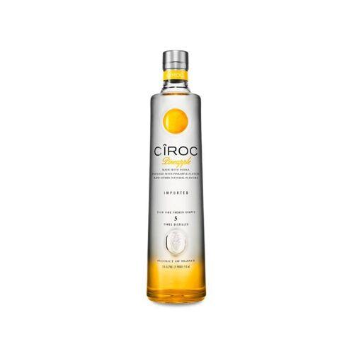 Círoc Cîroc Pineapple Vodka 70 cl.