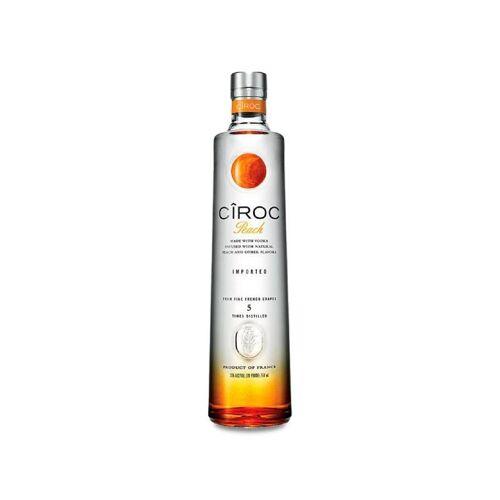 Círoc Cîroc Peach Vodka 70 cl.